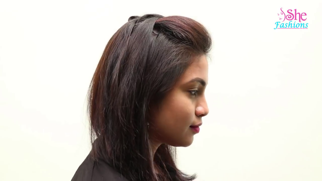 Easy Hairstyles For Girls Aftoo