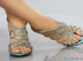 Ethnic Shoes Wedding Shoes For Women -style trends